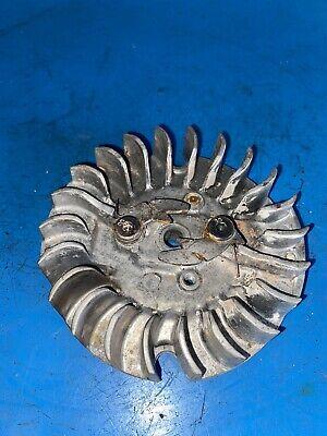 Husqvarna K760 Concrete Cut Off Saw Flywheel Assembly Oem