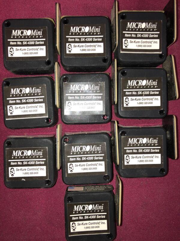 Micro Mini Retractor 4