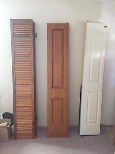 Bi fold doors Agnes Banks Penrith Area Preview