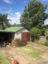 Shed Muswellbrook Muswellbrook Area Preview