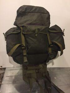 Sac à dos Armée militaire rucksack