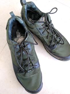 North Face Waterproof Sneakers