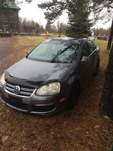 2006 V waggon Jetta TDI part out