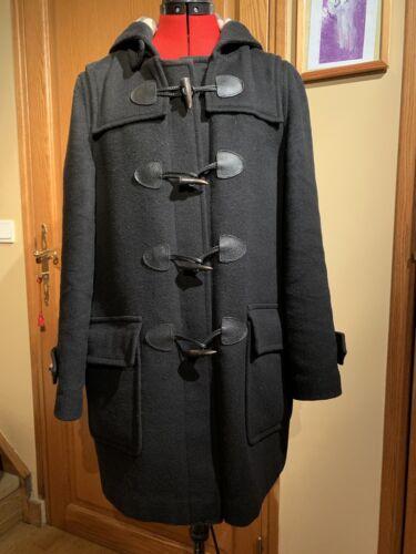 Tres beau manteau burberry t 44