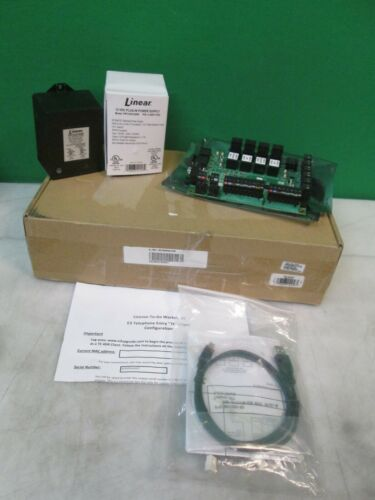 EN-ACM (720-100105)   Linear eMerge e3 Expansion Board for EN-2M4