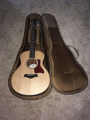 Taylor GS Mini -E Electro Acoustic Right Handed Guitar ( Rosewood )