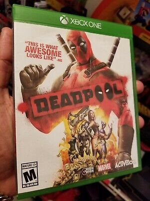 DeadPool - Xbox One Xbox One