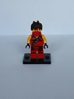 Lego Ninjago Tournament Of Elements Kai Minifigure