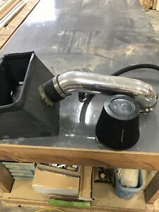 5.7 Hemi spectre cold air intake