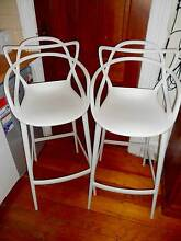 2 Breakfast Bar Stools Bondi Beach Eastern Suburbs Preview