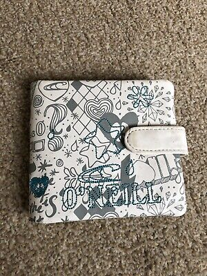 O'Neill Mens Wallet *used*