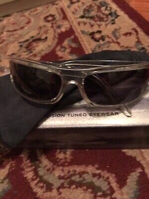 Gatorz  Illusion Clear Frame Sunglasses (Sunglasses Illusion)
