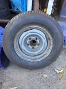 Valliant spare wheel brand-new tire Dingley Village Kingston Area Preview