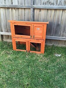 Rabbit hutch Clyde Casey Area Preview