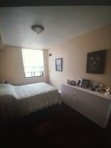 Furnished room for rent. Jane and Weston rd.