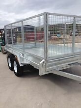 maxim HEAVY DUTY 12x6 10x6 10x5 9x5 8x5 GALVANISED Cairns 4870 Cairns City Preview