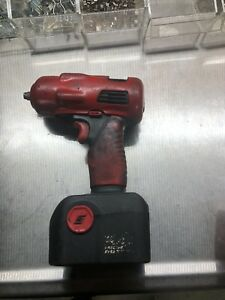 "Snap on 18v, 3/8"" Drive, Cordless Impact Gun"