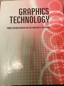 Graphics Technology third custom UofR edition