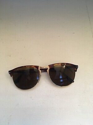 Persol8649-Sunglasses 24/57 56-18  145 3P Hand Made in Italy(Missing 1 Nose (Persol Nose Pads)
