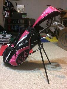 Beginner Golf Clubs