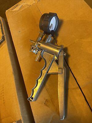 Mityvac 30 In. Hg Vac Vacuum Pump
