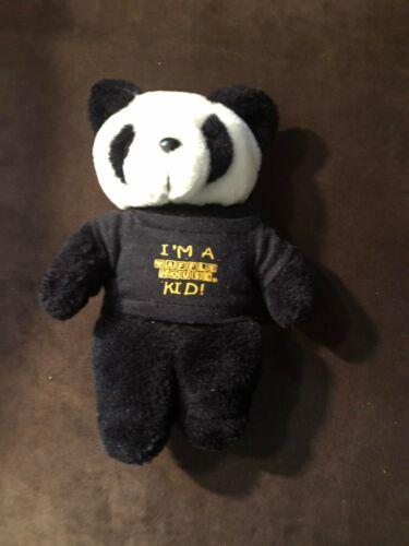 Rare  Waffle House Panda Bear