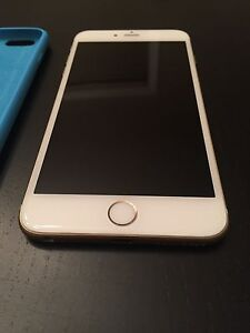 iPhone 6 Plus Gold 64 GB Edmonton Edmonton Area image 3