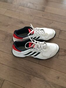 Adidas sneakers size 13