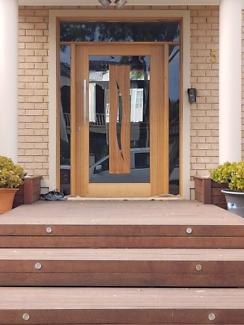 CAN DO.... Doors, Doors, Doors Galore . Door Specialists.