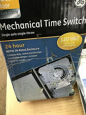 Mechanical Time Switch