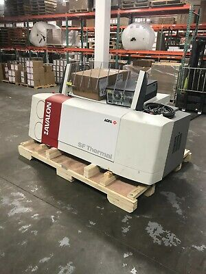 2007 Agfa Avalon Sf Thermal Ctp With Rip