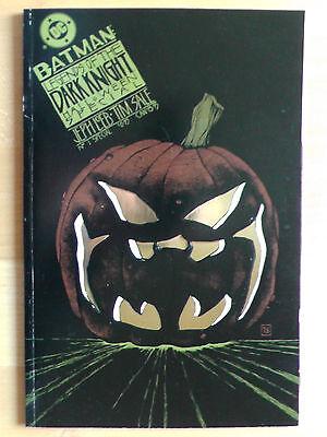 Batman Legends of the Dark Knight Halloween Special Original DC Album aus USA