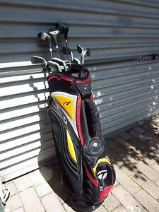 Left-handed golf clubs Marrickville Marrickville Area Preview