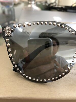 2018 Latest versace sunglasses women pre owned