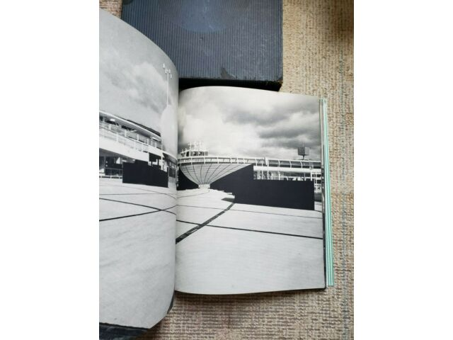 Expo '70 Architecture - Structure Space Mankind - 1970 1st Edition