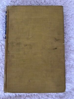 Antique Book By Kathryn Forbes  Mamas Bank Account  Copyright Mcmxliii  1943