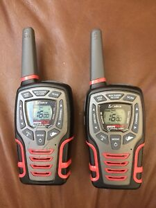 Cobra Walkie Talkie/ 2-way radios