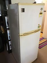 Fridge and TV stand for sale Wollstonecraft North Sydney Area Preview