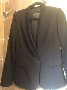 GUESS ladies blazer (medium)