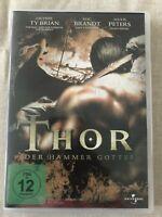 """DVD """"Thor - Der Hammer Gottes"""" Wuppertal - Barmen Vorschau"""