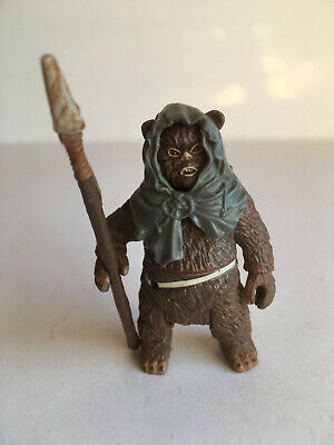 Star Wars: Romba (Ewok Warrior) - 30th Anniversary Collection (TAC #43) 2007