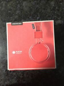Brand new urbanears headphones in box