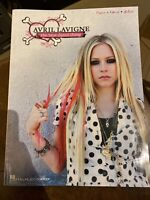 Avril Lavigne Piano, Vocal, Guitar Noten I Klaviernoten Berlin - Neukölln Vorschau