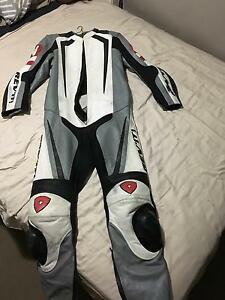 One piece motorcycle leathers Bellbird Park Ipswich City Preview