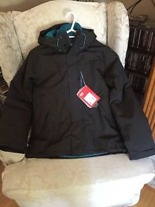 Helly Hansen jacket Squamish 3 in 1 men's small