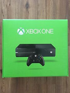 XBOX ONE Woonona Wollongong Area Preview
