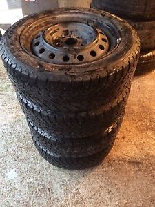 Various Single tires and sets