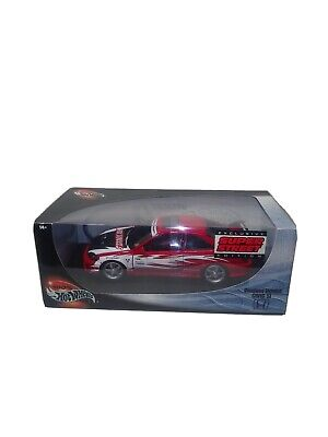 100% HOT WHEELS 1/18 SCALE EXCLUSIVE SUPER STREET EDITION CUSTOM HONDA CIVIC SI
