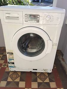 Euromaid 5kg Front loader Washing Machine Willoughby Willoughby Area Preview