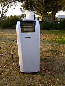 Dimplex reverse cycle portable air conditioner and heater Woodside Adelaide Hills Preview